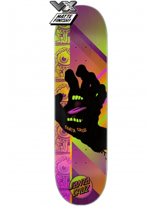 Santa-Cruz Afterglow VX Deck