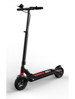 Electric scooters Z8 Photo 3