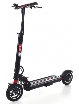Electric scooters Z9 Photo 1