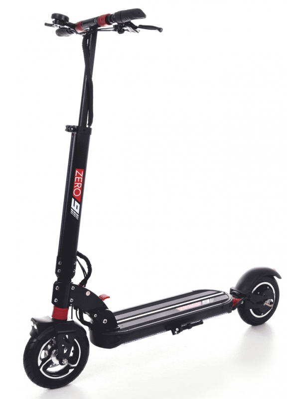Electric scooters Z9 Cover Photo