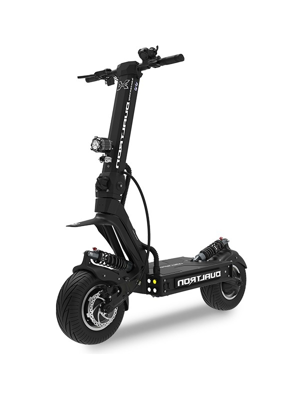 Electric scooters Dualtron X Cover Photo