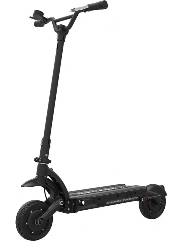 Electric scooters Dualtron Raptor 2 Cover Photo