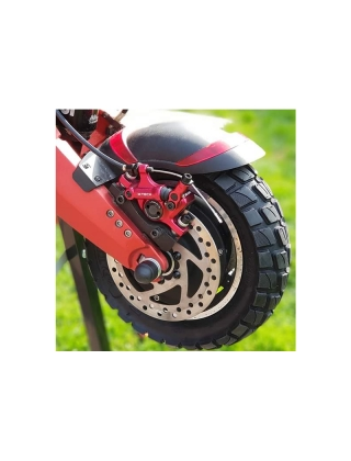PACK OF 2 FRONT AND REAR TIRES OFF ROAD FOR ZERO 11X