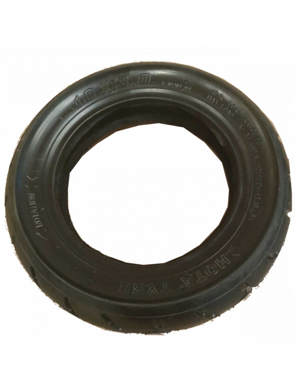 Electric scooter wheels FRONT TIRE FOR Z10X (10 INCHES) Cover Photo