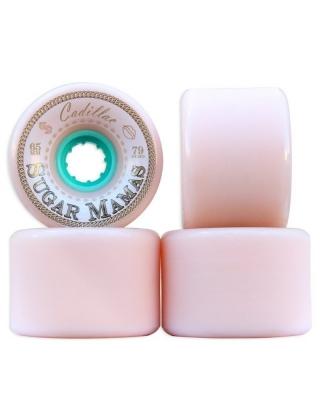 Cadillac Sugar Mama's 65 mm - pink - 79A