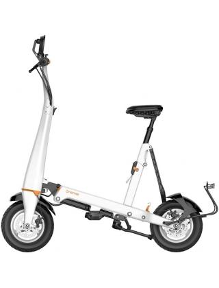 Electric bike Onemile Halo City - White Photo 10