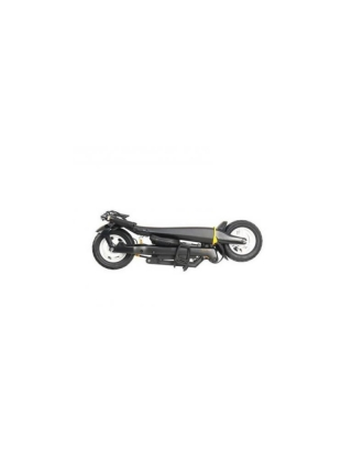 Electric bike Onemile Halo City - Black Photo 3