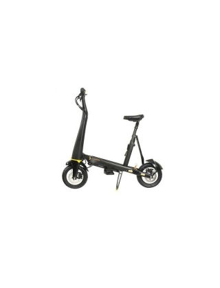 Electric bike Onemile Halo City - Black Photo 9