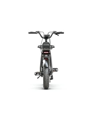 Electric bike Elwing Yuvy Photo 2