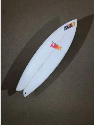"Channel Islands FISH BEARD by Al Merrick - 5'10"" x 19 7/8 x 2 9/16 x 32,90L"