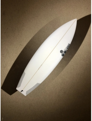 "Channel Islands NECK BEARD 2 by Al Merrick - 6'0"" x 20 1/8 x 2 11/16 x 35,9L"