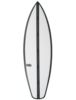 "HaydenShapes HOLY GRAIL - 5'11"" x 20 1/4 x 2 5/8 - 32´22 L."