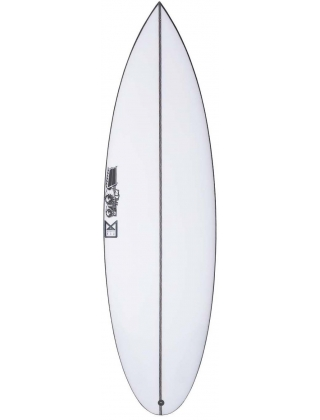 "JS Industries MONSTA BOX - 6'0"" x 19 3/4 x 2 1/2 x 31,9L"