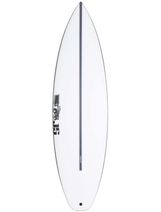 "JS Industries MONSTA BOX hyfi- 6'0"" x 19 3/4 x 2 1/2 x 31L"