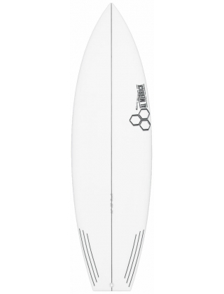 "Channel Islands NECK BEARD 2 by Al Merrick - 5'10"" x 19 7/8 x 2 9/16 x 32,90L"