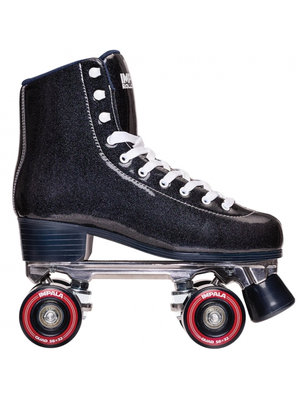 Patins à roulettes IMPALA ROLLERSKATES MIDNIGHT Cover Photo