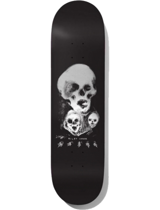 Baker Deck RH Nightmare 8.0""