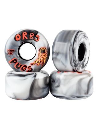 Orbs Wheels Pugs 54mm - 85A (grey)