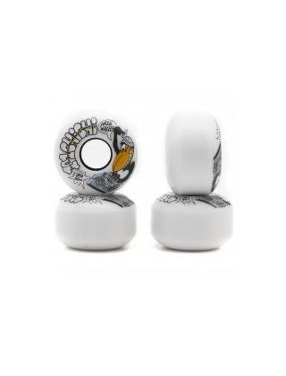 Haze Wheels Chichi 56mm - 85A