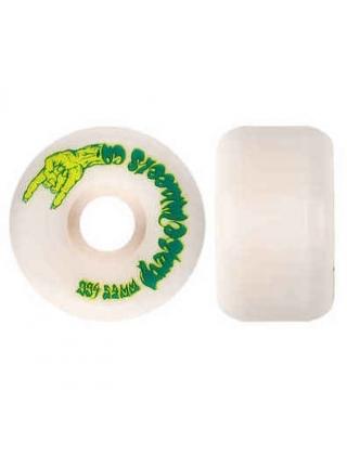 Haze Wheels Hand Of Doom 54mm - 99A
