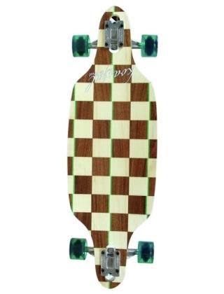 Koastal Skillet - Longboard Complete