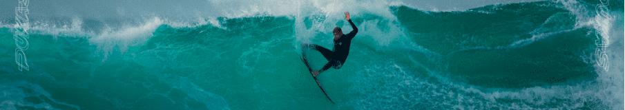 Lost Surfboard