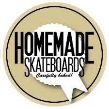 Homemade sakteboards