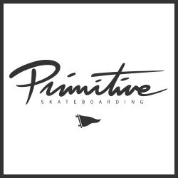 product brand Primitive