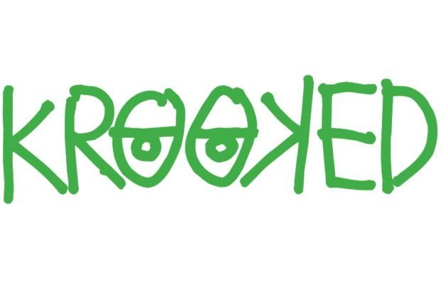 product brand Krooked