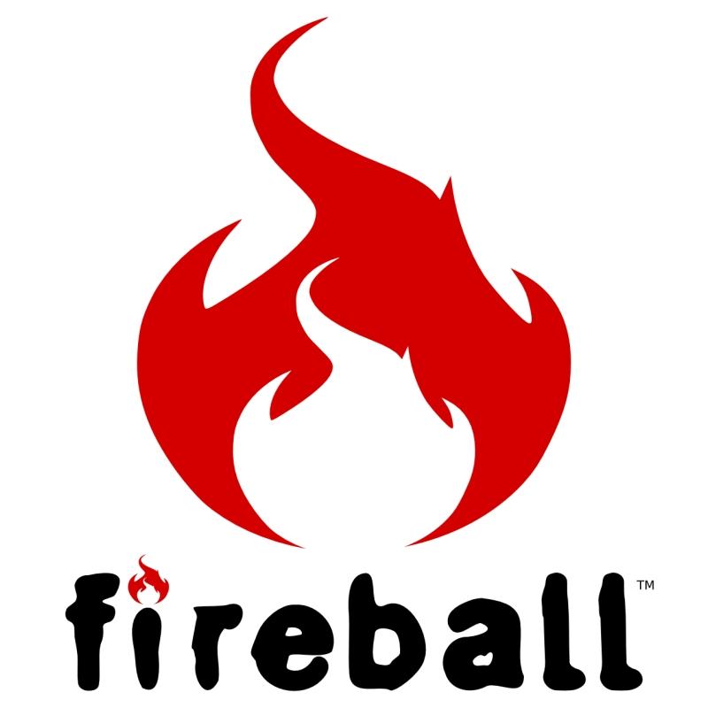 product brand Fireball
