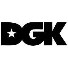 product brand DGK