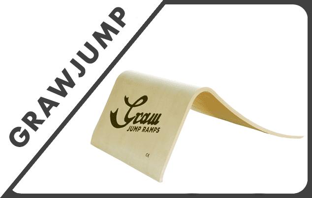 Graw jump