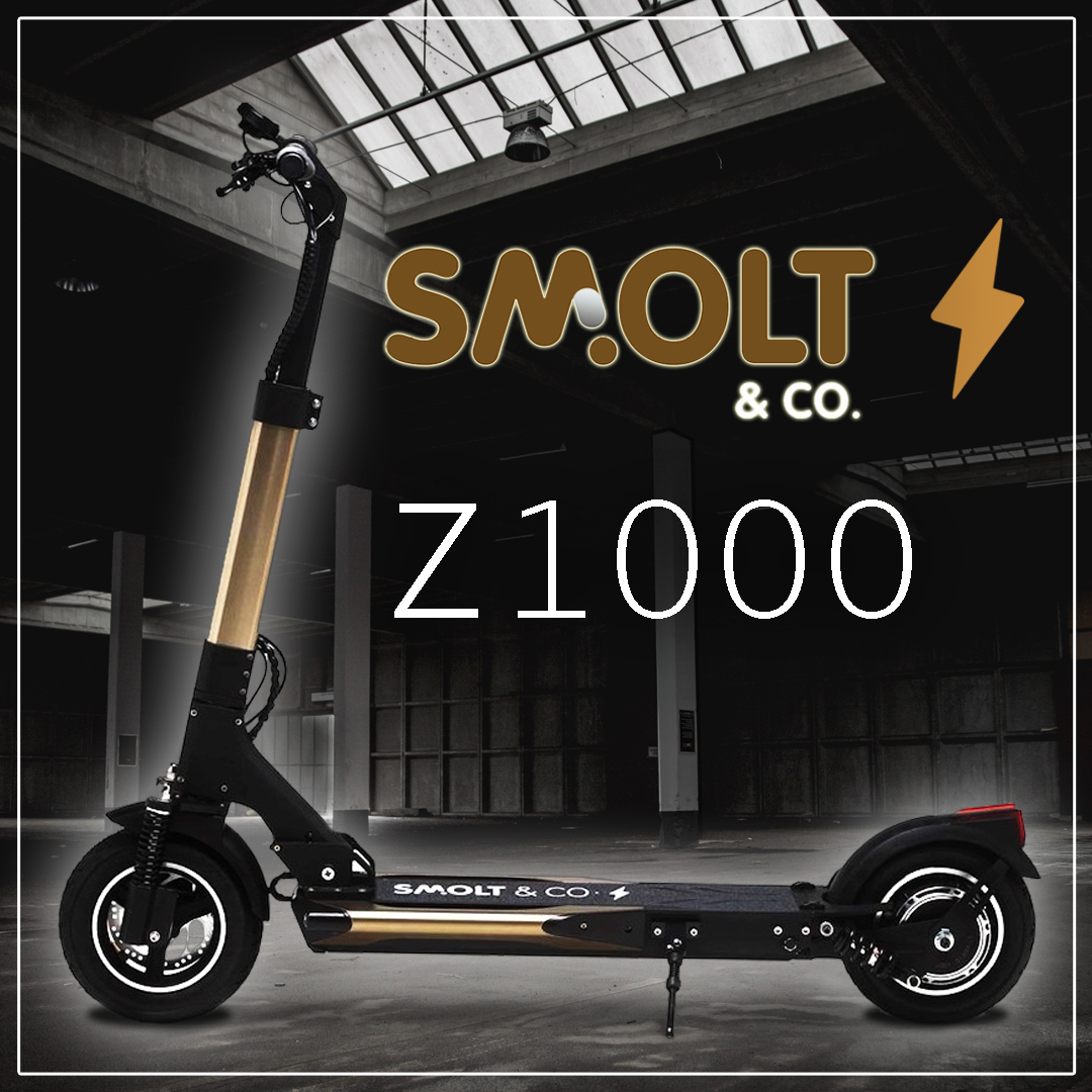 Smolt and Co Z1000